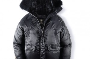 OVO x Canada Goose Preview Winter 2015 Limited Edition Collection!