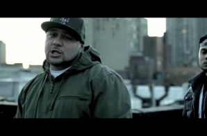 100 Proof – No More Ft. Red Cafe (Video)