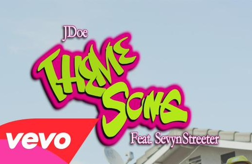 J-Doe x Sevyn Streeter – Theme Song (Video)