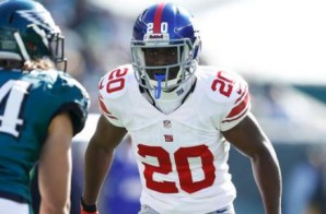 MNF: New York Giants vs. Philadelphia Eagles (Predictions)
