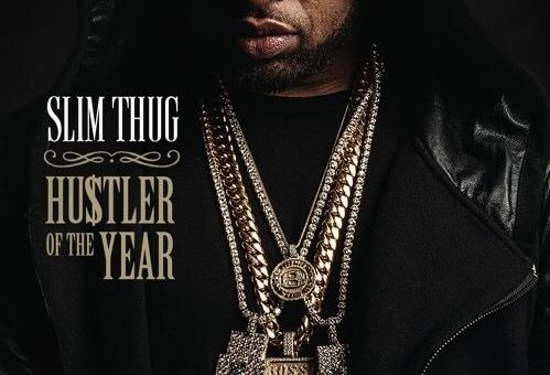 Slim Thug x Z-Ro & Paul Wall – Drank