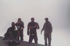 Behind The Scenes: Method Man #ThePurpleTape Music Video Shoot In Brooklyn Recap