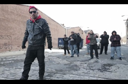 Killa Raze x Money Carsin – Strapped Up (Video)