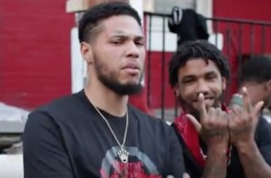 Rican Bull – Dope House Freestyle Ft Heater (Video)