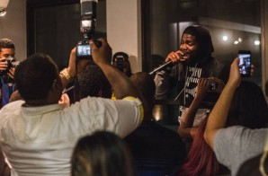 Event Recap: Tsu Surf's 'Newark' Listening Session At Born Fly Clothing (Video)