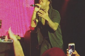 Ty Dolla $ign & Special Guests Take Over Highline Ballroom In NYC Recap