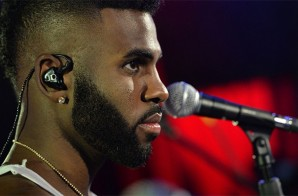"Jason DeRulo Covers Fetty Wap's ""Trap Queen"""