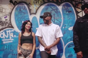Dom Kennedy – 2 Bad Ft. Tish Hyman (Video)