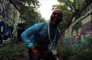 Gillie Da Kid – Earned It (Official Video)