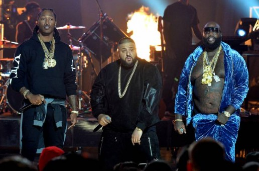 DJ Khaled – I Don't Play About My Paper Ft. Future & Rick Ross