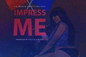 Lil Mouse – Impress Me Ft. Matti Baybee