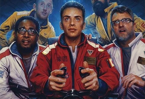 Logic – The Incredible True Story (Tracklist)