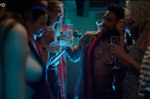Miguel – Waves (Official Video)