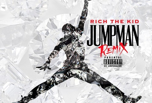 Rich The Kid – Jumpman Freestyle