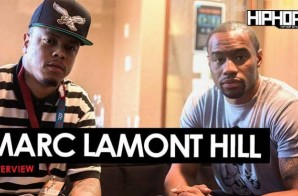 Marc Lamont Hill Talks Growing Up In Philly, The Million Man March, Hip-Hop's Social Responsibility & More (Video)