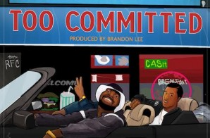 TwonDon – Too Committed Ft. Smoke DZA
