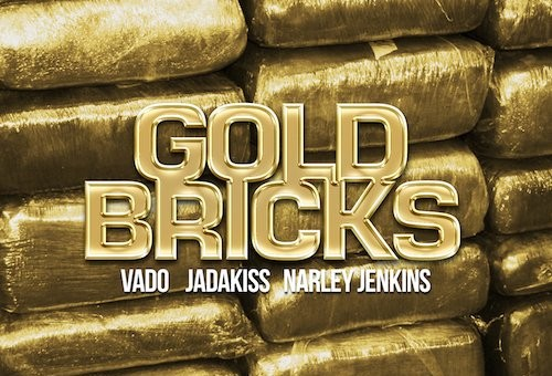Vado – Gold Bricks Ft. Jadakiss