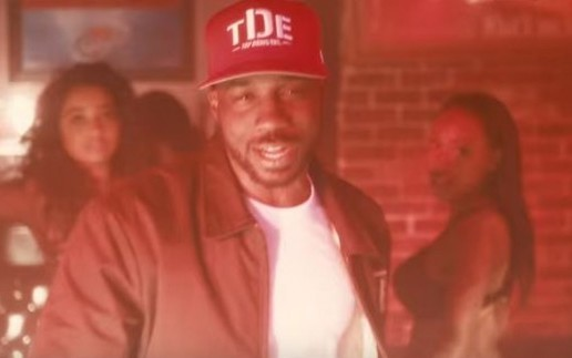 Jay Rock – The Ways Ft. Sir (Video)
