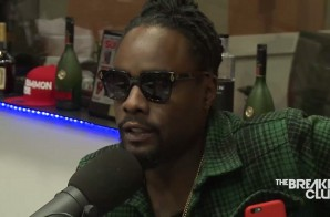 Wale Talks State Of Hip-Hop, Meek Mill Vs Drake 'Brought Pencil To A Gun Fight', And More W/ The Breakfast Club! (Video)