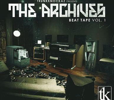 TrunkKnockaz – The Archives Beat Tape Vol. 1