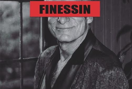 J. Bles – Finessin