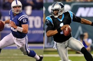 MNF: Indianapolis Colts vs. Carolina Panthers (Predictions)
