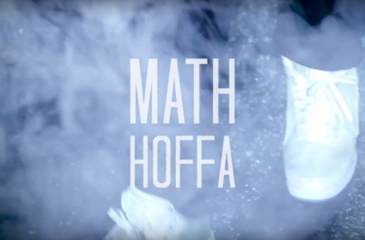 Math Hoffa – 100 Freestyle (Video)