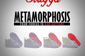 Slugga – Metamorphosis: From Forces To Red Bottoms (Mixtape)