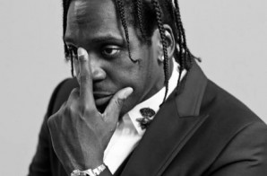 Pusha T Named As President Of G.O.O.D. Music