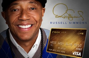 No Money Mo' Problems: Russell Simmons Responds After Catching Fire As Direct-Deposit Funds Are Frozen Funds From Rush Card!