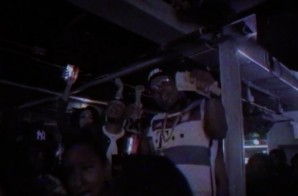 Troy Ave – Bartender (Video)