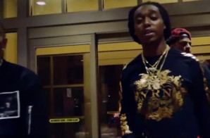 Soulja Boy – Actavis Ft. Migos (Video)