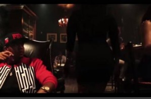 "Skyzoo – ""Playing Favorites"" Ft. Christon Gray Video"