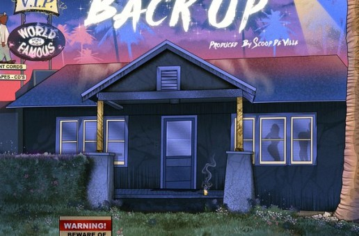 Snoop Dogg – Back Up (Prod. by Scoop Deville)