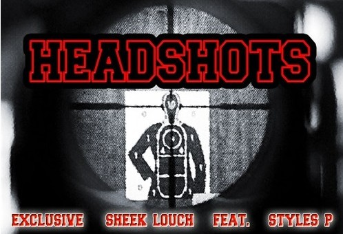 DJ Absolut – Headshots ft. Sheek Louch & Styles P