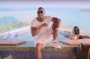 AZ – Back To Myself Ft. Soshy (Official Video)
