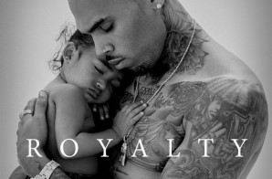 Chris Brown – Royalty (Tracklist)