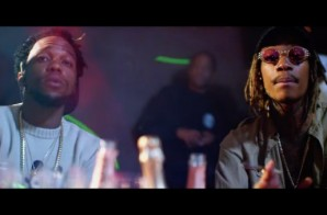 Curren$y – Winning Ft. Wiz Khalifa (Video)