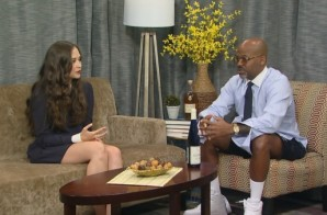 Dame Dash Makes His Public Access Television Debut With 'The Dame Dash Show' (Video)