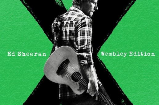 Ed Sheeran – Touch And Go