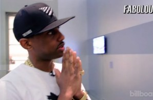 Fabolous Reveals His Top 5 Favorite New York Rappers Of All Time (Video)