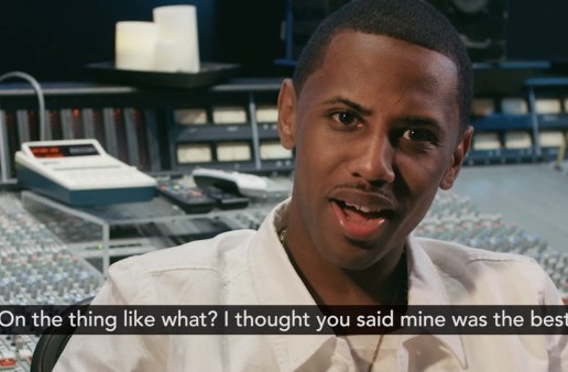 Fabolous Reveals His Best And Worst Gifts For The Holidays (Video)