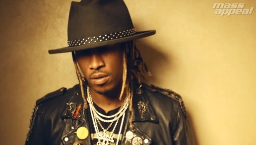Future Breaks Down All His Mixtapes With Mass Appeal (Video)