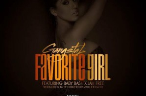 Gangsta L – Favorite Girl Ft. Baby Bash & Jah Free (Video)
