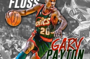 Hollywood FLOSS – Gary Payton Ft. Boldy James (Prod. Chris Rockaway)