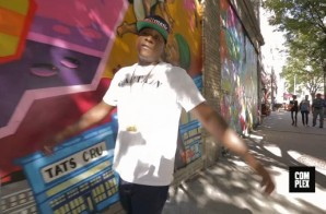 Jadakiss Takes Us On A Tour Of Yonkers (Video)