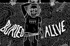 Kembe X – Buried Alive prod. by TheAnytdote