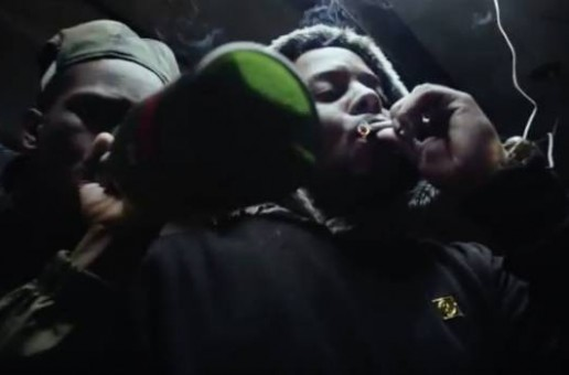 King Louie – What They Living For (Official Video)