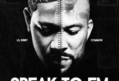Lil Bibby – Speak To Em Ft. Common (Prod. By Jake One)
