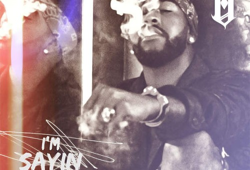 Omarion – I'm Sayin (Gunplay) Ft. Rich Homie Quan
